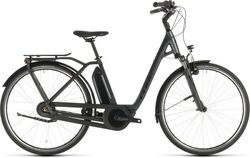 Electric Bike With Step Through Frames Ebikes Direct