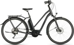 Cube TWN SPRT HYB PRO 400 Ladies E-Bike