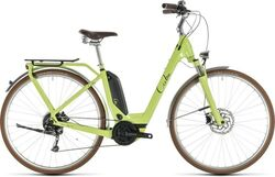 Cube ELLY RIDE HYBRID 400 ST E-Bike