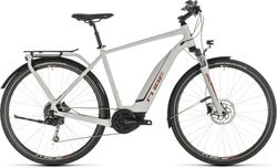 Cube TOURING HYBRID 500 Mens E-Bike