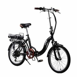 eLife Explorer Folding Electric Bike 20