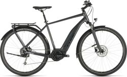 Cube TOURING HYBRID 400 Mens E-Bike