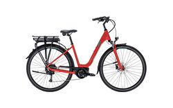LaPierre Overvolt Urban 400 Step Through E-Bike