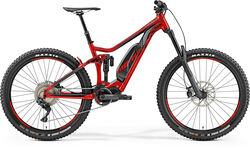 Merida eOne-Sixty 900 Mens MTB Red