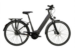 Raleigh Centros ST Hub Gear Grey 700c