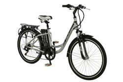 Ex Demo Falcon Jolt Electric Bike