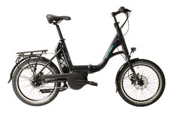 Raleigh Motus Kompact Folding Bike