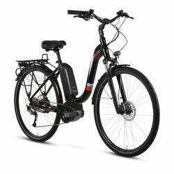 Forme Morley ELS ST Electric Bike BOSCH