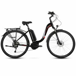 Forme Morley ELS Step Through City Electric Bike 700c - 400Wh 1 Thumbnail
