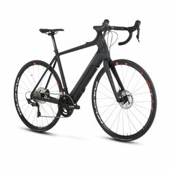 Forme Thorpe E Carbon Electric Road Racing Bike 700c - 250Wh 1 Thumbnail