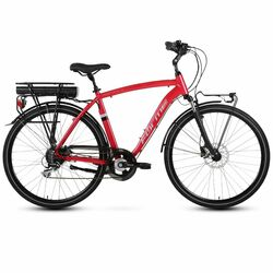 Forme Peak Trail 3 E Hybrid Bike