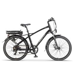 Wisper 905 Crossbar E-Bike 2020