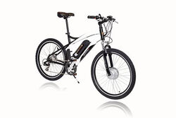 Cyclotricity Stealth 250w Electric Bike 1 Thumbnail