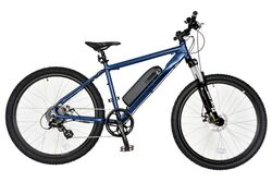 Basis Trail Rider Mens E-MTB