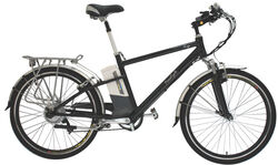 Ex Demo PowaCycle Riga Hybrid