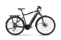 Haibike SD Trekking 2.5 Mens 2020 E-Bike