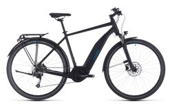 Cube Touring Hybrid One 400 Mens 2020