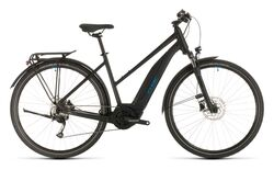 Cube Touring Hybrid One 400 Ladies T46 2020