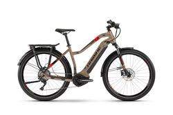 Haibike SD Trekking 4.0 Ladies E-Bike