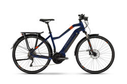 Haibike SD Trekking 5.0 2020 Ladies Electric Bike Thumbnail