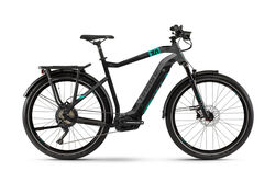 Haibike SD Trekking 7.0 2020 Mens Electric Bike Thumbnail