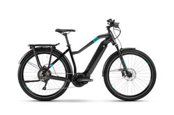 Haibike SD Trekking 7.0 Ladies E-Bike
