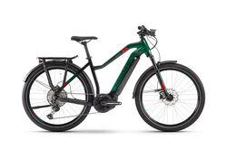 Haibike SD Trekking 8.0 Ladies E-Bike