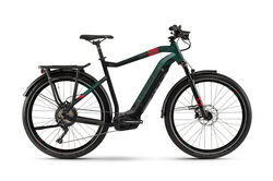 Haibike SD Trekking 8.0 2020 Mens Electric Bike Thumbnail