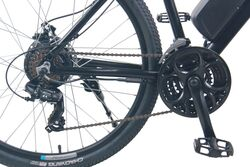 Falcon Turbine Electric Hard Tail Mountain Bike 10Ah, 27.5