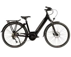 Raleigh 2020 Centros ST Electric Bike