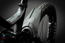 Merida eOne-Forty 9000 FS Carbon Electric Mountain Bike 2020 2 Thumbnail