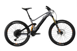 Lapierre eZesty AM LTD 2020