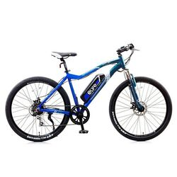 eLiFe Peak Electric Mountain Bike