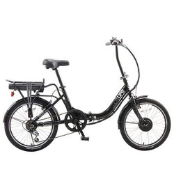 eLiFE Tourer 7aH Folding Electric Bike