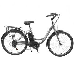 Pro Rider Cruise ST Electric Bike