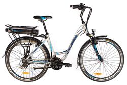 Crussis e-City 5.6 ST Electric Bike