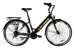 Crussis e-City 1.12-S City Electric Bike
