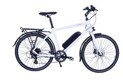 Batribike Nova-X Hybrid Electric Bike