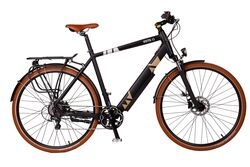 Batribike Vista-X Trekking Electric Bike