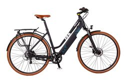 Batribike Vista-S Trekking Electric Bike