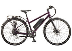 EZEGO Commute EX Ladies Electric Bike