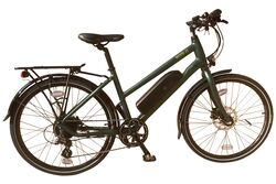 Batribike Nova-S Hybrid Electric Bike