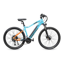 Westhill Venture Hardtail E-MTB