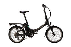 Raleigh Stow-E Folding Electric Bike