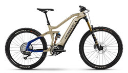 Haibike AllMtn 7 FS Electric Bike 2021