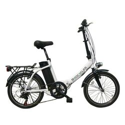 Ex Demo Byocycle Chameleon LS 20
