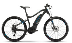 Haibike SDURO HardSeven 1.0 2019 Electric Mountain Bike Thumbnail