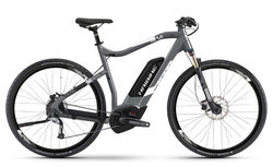 Haibike SDURO Cross 3.0 2019 E-Bike