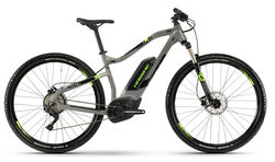 Haibike SDURO HardNine 4.0 2019 Electric Bike Thumbnail