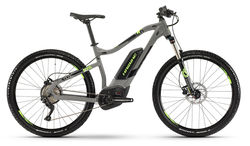 Haibike SDURO HardSeven 4.0 2019 Electric Mountain Bike Thumbnail